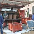 Grande Dégustation et vente 2014 à Hurigny