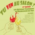 11ème édition Dégustation Vente au Château d'Hurigny (71) - 29 au 31 Octobre 2016