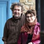 Pascal et Sylvie Pauget