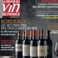 La Revue du vin de France n°566