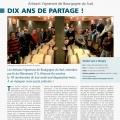 Bourgogne Aujourd'hui N°123
