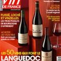 La Revue du vin de France n°799